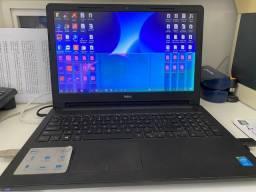 Notebook Dell Inspiron 15 Intel Core i5