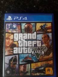Jogo para PS4 GTA5
