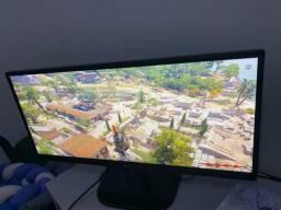 Monitor full HD LG 25 polegadas