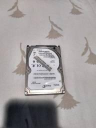HD 250 GB de Notebook Leia