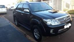 Toyota Hilux SW4 TDI 3.0 4x4 Diesel