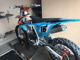 MXF 250 4t Injetada 2019