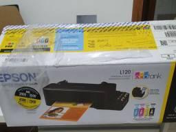 Impressora L120