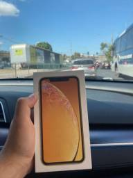 IPhone XR seminovo pra sair rápido