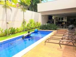 Casa em condomínio com 4 quartos no Alphaville Goiás - Bairro Residencial Alphaville Flamb