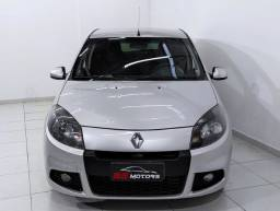 Renault Sandero 1.0 Expression ** Completo **