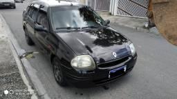 Renaut Clio Sedan