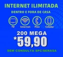 wifi internet turbo net