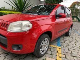 Fiat Uno Economy 1.4 Evo Fire Flex 8v 4 portas