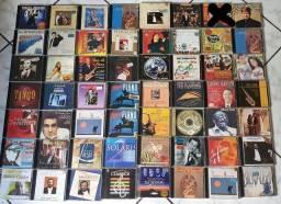 CDs antigos originais