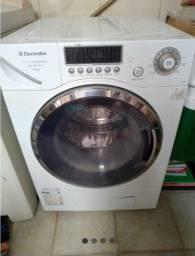 Maquina Lava e seca com defeito