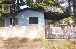 Casa Padrão para Aluguel em Balneário Santa Terezinha Pontal do Paraná-PR