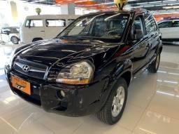 (3527) Hyundai Tucson GL 2.0 ano 2008/2009 Automático