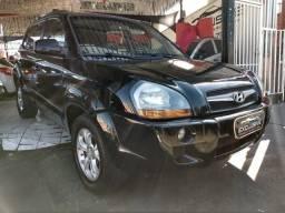Hyundai Tucson Gls 2.0 Flex Aut. 2013