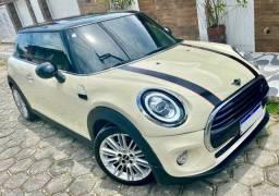 Mini cooper 1.5 turbo 2019