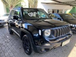 Jeep Renegade  Night Eagle 1.8 Flex 2021 (0km)
