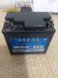 Bateria de moto 12v 5A