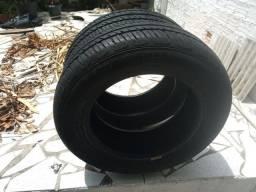 2 pneus Seminovo