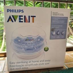 Esterilizador Avent Philips - para Micro-Ondas
