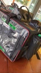 BAG para Delivery MOCHILA - PIZZARIA IFOOD