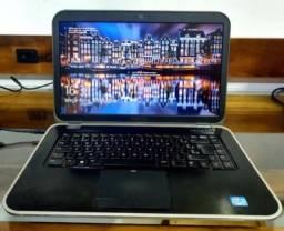 Notebook Dell 15R SE - especial edition