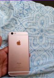 iPhone rose 6 s 32 giga