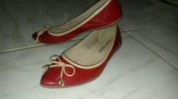 3 Sapatos Carmen Steffens