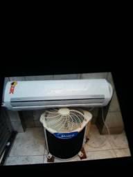Ar- condicionado Split