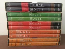 DVD Dr House
