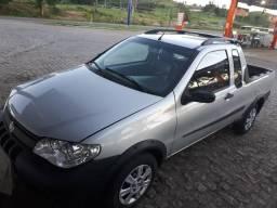 Fiat Strada Completona 2010 - 2010