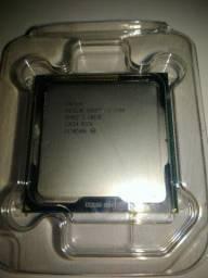 I3 2100 1155 + cooler box