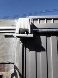 Motor residencial 1/4 (portão)