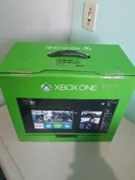 Caixa Vazia Original Xbox One