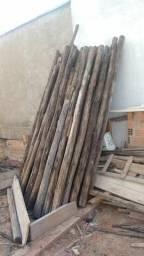 Madeira de Construção