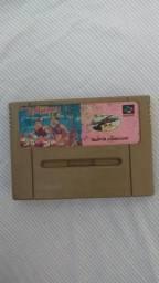 Cartucho Super Nintendo Relíquia