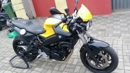 Bmwf800r - 2012