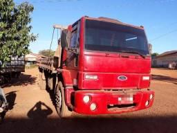 Vendo Ford cargo truck, ano 2003 - 2003