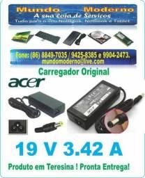 Fonte para toda a Linha Acer - Ultrabook - Notebook - Netbook