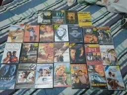 Dvds colecionador