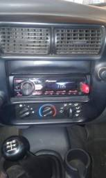 Auto rádio pionner