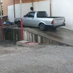 Saveiro 1993 1.8 AP gasolina - 1993