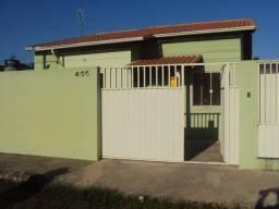 Casa Térrea 2Qts Independente (Local muito Sossegado)
