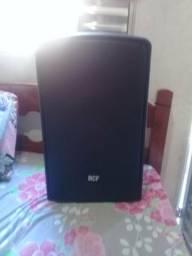 Amplificador RCF