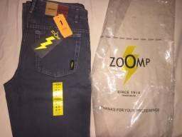 Calça masculina Zoomp (nova)