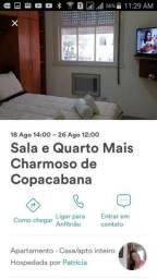 Hospedagem em Copacabana