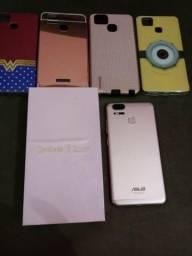 Zenfone 3 zoom, Asus, 64 gigas, 5.000 MAh