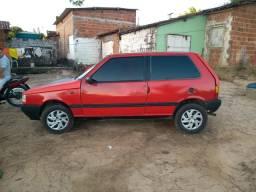 Vendo flat uno Mille - 1991