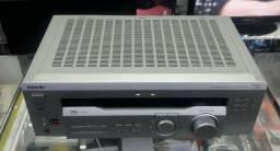 Receiver Sony STR-DE 545 Surround Receiver - Usado