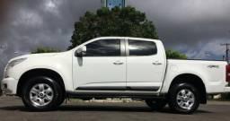 Gm - Chevrolet S10 - 2015