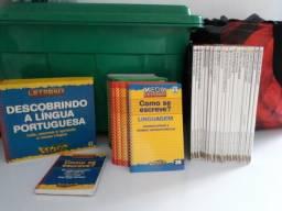 Livros (coleção RECREIO)